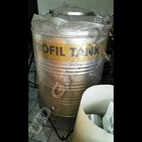 Distributor tangki air stainless aksesoris kamar mandi 3