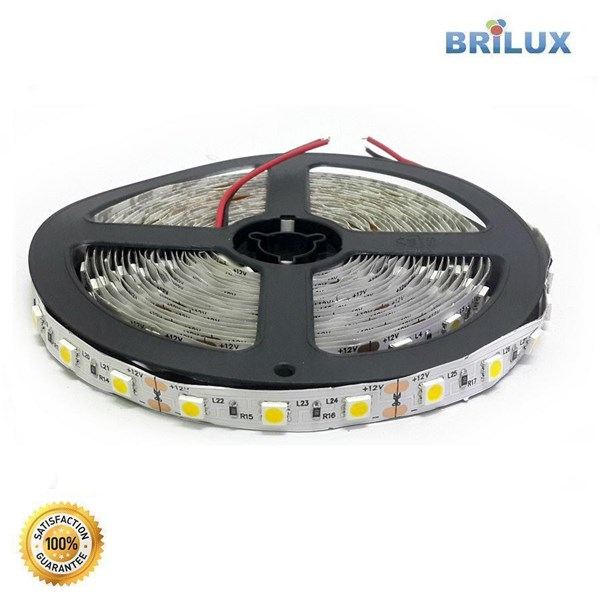 Lampu Led Strip Smd5050 Ip20 Indoor 12V