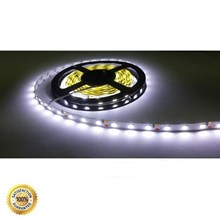 Lampu Led Strip Smd5050 Cool White Waterproof ( Promo Berkualitas )