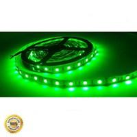Lampu Led Strip Smd5050 Green Non Waterproof ( Promo Berkualitas ) 72Watt 6A