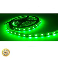 Lampu Led Strip Smd5050 Green Non Waterproof ( Promo Berkualitas ) 72Watt 6A