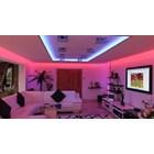 Lampu Led Strip ( Selang ) 220V Pink 2