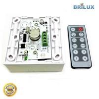 Dimmer Controller DC DR02