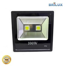 Lampu LED Floodlight Lampu Sorot 100W 220V