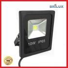 Lampu LED Floodlight Slim Sorot 10W 220V 1