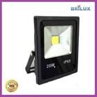 Lampu LED Floodlight Slim  Sorot 20W 220V 1