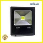 Lampu LED Floodlight Slim  Sorot 30W 220V 1