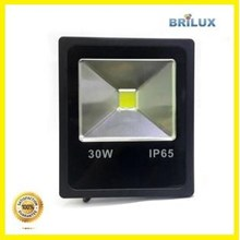 Lampu LED Floodlight Slim  Sorot 30W 220V