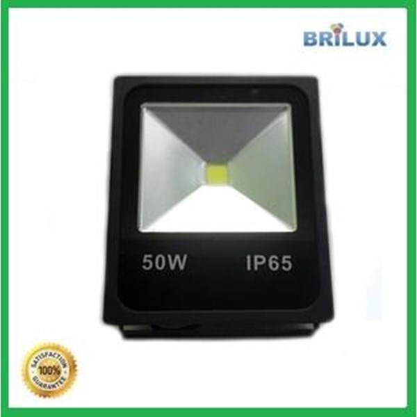 Lampu LED Floodlight Sorot 50W 220V