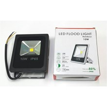 Lampu LED FLOODLIGHT TEMBAK SLIM 10 WATT