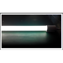 LED light TUBE 18W T8 FLUORESCENT GLASS INTEGRATED Includes FITTINGS