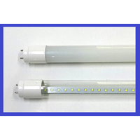 LED NEON T8 GLASS TUBE 18w Medium Quality PROMO 120CM