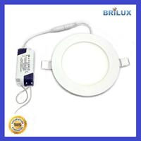 Lampu LED Panel Tipis 9W