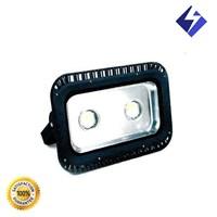 Lampu LED SPOT LIGHT LED WHITE  WARM WHITE  100 W IP 65