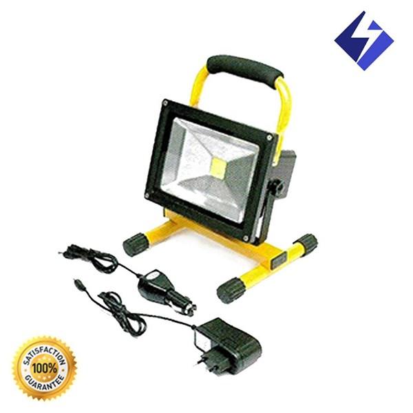 Lampu LED SPOT LIGHT EMERGENCY LED 10W