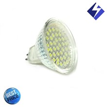 Lampu LED Standar Spotlight 3W Mr16  220v