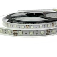 Lampu LED Strip SMD5050  RGB  IP68 Waterproof Promo berkualitas