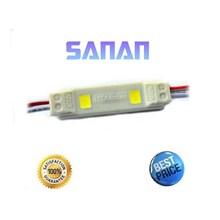 Lampu LED Sanan LED Module Mini SMD2835  2 Mata White