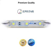 Lampu LED Epistar Module SMD5050 3 Mata