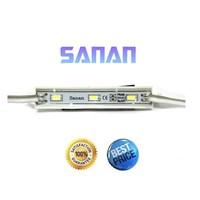 Lampu LED Sanan Module SMD5630 3 Mata White