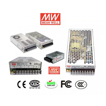 Lampu Led Power Supply Meanwell Type NE  High Efficiency Taiwan Superior