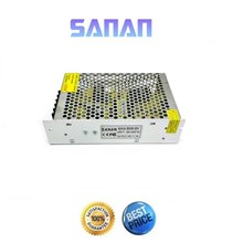 Lampu Led Sanan Switching Power Supply DC 5V 10A 50W Medium Quality