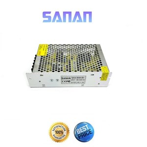 Sanan Led lights Switching Power Supply DC 5V 10A 50W Medium Quality