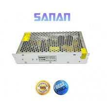 Lampu Led Sanan Switching Power Supply DC 5V 20A 100W Medium Quality