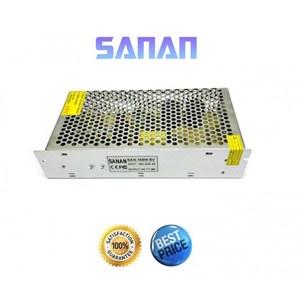 Sanan Led lights Switching Power Supply 5V DC 20A 100W Medium Quality