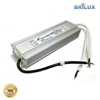 Lampu Led HX Power Supply Waterproof 12V DC 100W 16.7A