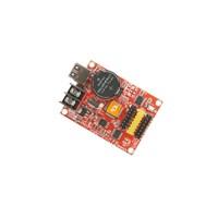 Lampu Led HD-U60 Running Text Controller Card 512 x 32