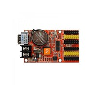 Lampu Led HD-U62 Running Text Controller Card  512 x 64