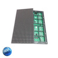 Lampu Led  Module Videotron P10 DIP Outdoor Full Color - High Quality