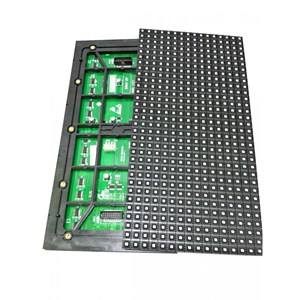 Led Light Module Videotron P10 SMD Outdoor Full Color-High Quality