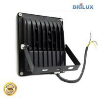 Lampu LED Floodlight Slim Brilux 10W  AC 220V