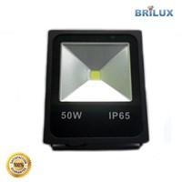 Lampu LED Floodlight Slim Brilux 50W AC 220V