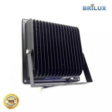 Lampu LED Floodlight Slim Brilux 100W AC 220V