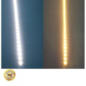 Lampu LED Batang Aluminium Rigid SMD5630 - 1 Meter