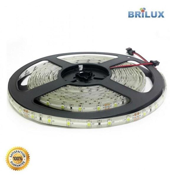 Lampu Led Brilux LED Strip SMD 2835 24V 300 LED - Outdoor IP65