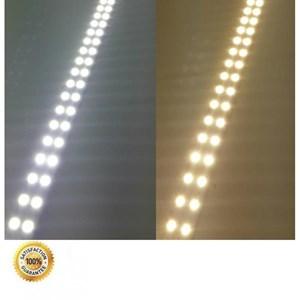 Lampu LED Batang Aluminium Rigid SMD2835 - 1 Meter