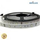 Lampu Led Brilux LED Strip SMD 5050 12V Outdoor IP68 Rubber Tube 2