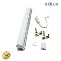 Lampu LED Neon TL T5 - 9W 60Cm 220V - 48 LED Garansi 1 Tahun