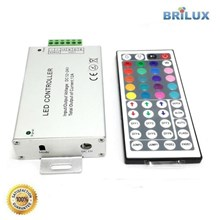 Lampu Led 44 Key RGB Controller 12A Aluminium Special