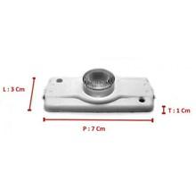 Lampu LED CREE LED Sidelight DC 12V 2.4W - Neonbox Slim 2 Sisi