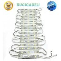 Lampu Led LED Module Rugigabeli SMD5050 - 3 Mata 1