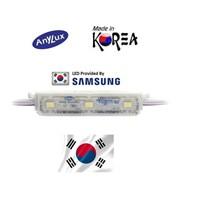 Jual Lampu Led ANX LED Module Samsung Korea SMD5630 - 3 Mata White 2
