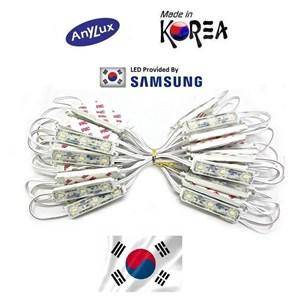 Lampu Led ANX LED Module Samsung Korea SMD5630 - 3 Mata White
