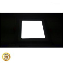 Lampu LED Panel 2 Tone Colors ( 2 Warna ) 15 Watt