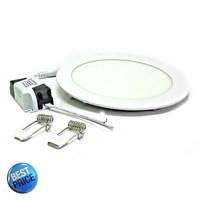 Lampu LED Panel Inbow 12W Bulat ( Promo Bergaransi ) 1