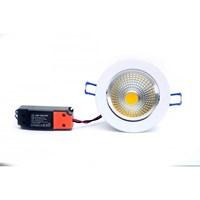 Jual Lampu Led Downlight LED COB 9W 220V 2